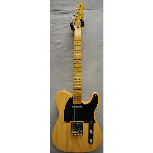 Squier Classic Vibe Telecaster Solid Body Electric Guitar-thumbnail