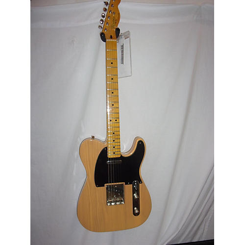 used squier classic vibe telecaster solid body electric guitar guitar center. Black Bedroom Furniture Sets. Home Design Ideas