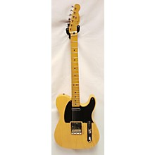 Squier Classic Vibe Telecaster Solid Body Electric Guitar