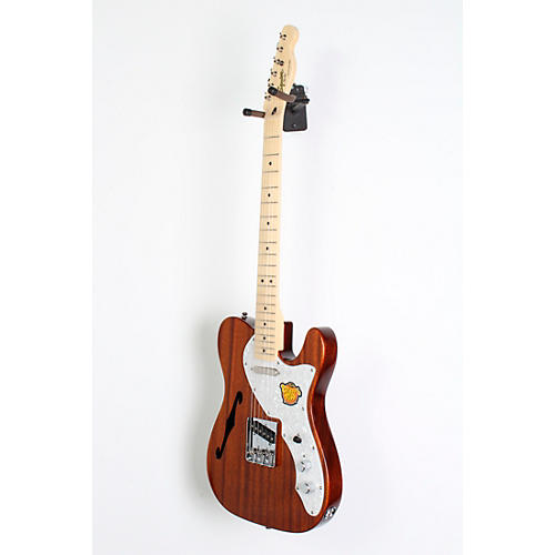 Squier Classic Vibe Telecaster Thinline Electric Guitar-thumbnail