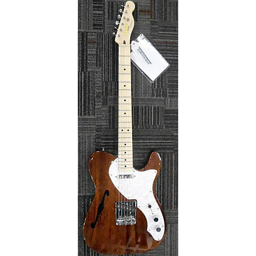 classic vibe telecaster thinline hollow body electric guitar guitar center. Black Bedroom Furniture Sets. Home Design Ideas