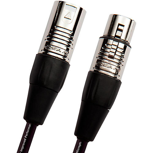 Monster Cable Classic XLR Microphone Cable-thumbnail
