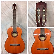 Suzuki Classical Classical Acoustic Guitar