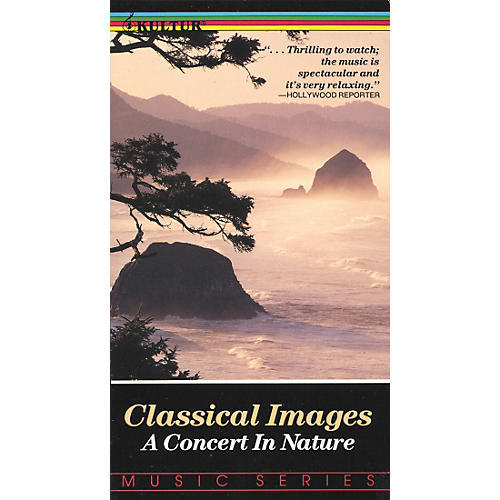 Kultur Classical Images - Concert In Nature (Video)-thumbnail