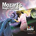 Children's Book Store Classical Kids - Mozart's Magic Fantasy Cassette-thumbnail