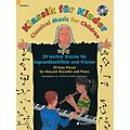 Schott Classical Music for Children Woodwind Solo Series Softcover with CD thumbnail