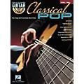 Hal Leonard Classical Pop - Guitar Play-Along Volume 90 (Book/CD) thumbnail