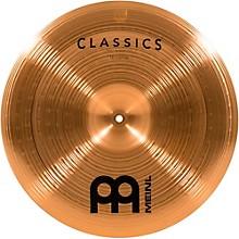 Meinl Classics China Cymbal