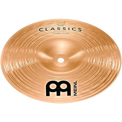 Meinl Classics China Splash Cymbal 10 in.