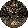 Meinl Classics Custom Dark Crash Cymbal thumbnail