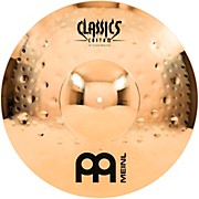 Meinl Classics Custom Extreme Metal Ride Cymbal