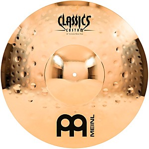 Meinl Classics Custom Extreme Metal Ride Cymbal by Meinl