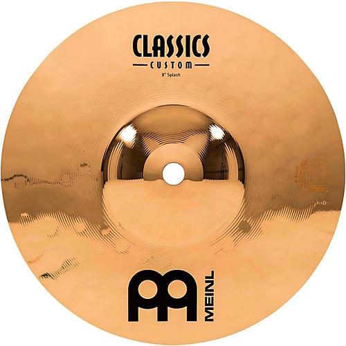 Meinl Classics Custom Splash - Brilliant-thumbnail
