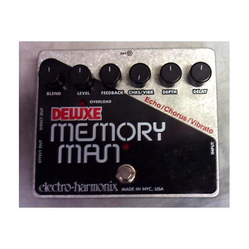 Electro-Harmonix Classics Deluxe Memory Man Delay Effect Pedal
