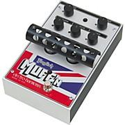 Classics English Muff'n Overdrive Guitar Effects Pedal