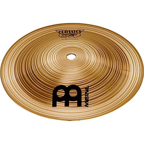 Meinl Classics High Bell 8 In
