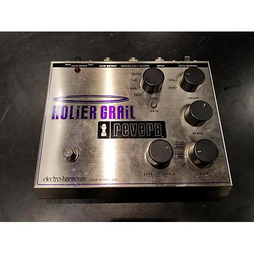 Electro-Harmonix Classics Holier Grail Reverb Effect Pedal