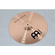Meinl Classics Medium Crash Cymbal Level 2 16 in. 888366037911