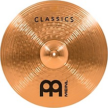 Meinl Classics Medium Ride Cymbal