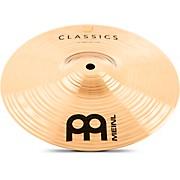 Meinl Classics Mini Hi-Hat Cymbals