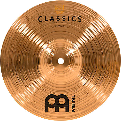 Meinl Classics Splash Cymbal-thumbnail