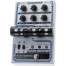 Electro-Harmonix Classics Tube Zipper Distortion Guitar Effects Pedal