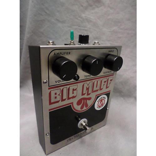Electro-Harmonix Classics USA Big Muff Distortion Effect Pedal-thumbnail