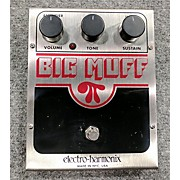 Electro-Harmonix Classics USA Big Muff Distortion Effect Pedal