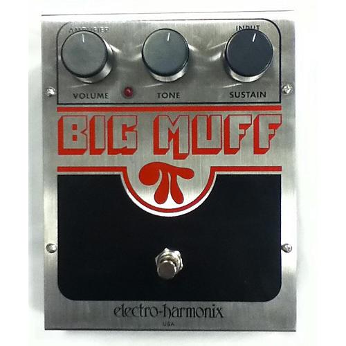 Electro-Harmonix Classics USA Big Muff Distortion Effect Pedal
