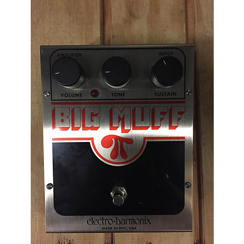 Electro-Harmonix Classics USA Big Muff Distortion