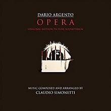 Claudio Simonetti - Opera (dario Argento) - O.s.t.