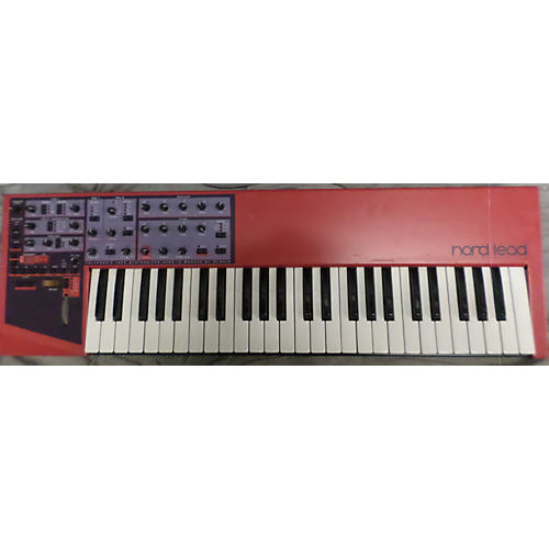 Nord Clavia Nord Lead 49 Synthesizer-thumbnail