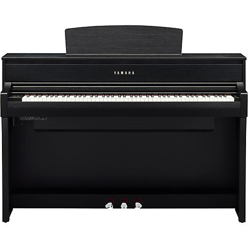 Yamaha clavinova clp675 console digital piano with bench for Yamaha console piano prices