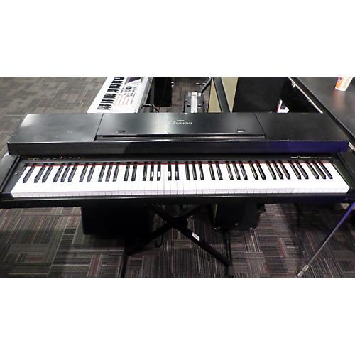 Used yamaha clavinova clp 360 digital piano guitar center for Yamaha clavinova clp 500