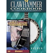 Homespun Clawhammer Banjo Pack Homespun Tapes Series Softcover with DVD Written by Michael Bremer