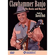 Homespun Clawhammer Banjo: The Basics And Beyond DVD
