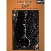 Centerstream Publishing Clawhammer Style Banjo (Book)