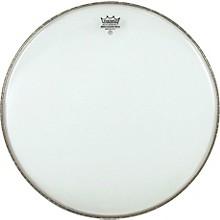 Remo Clear Ambassador Bass Drumhead