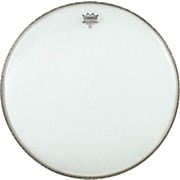 Remo Clear Ambassador Bass Drumhead