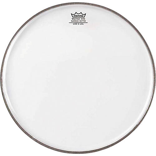Remo Clear Emperor Batter Drumhead  13 in.