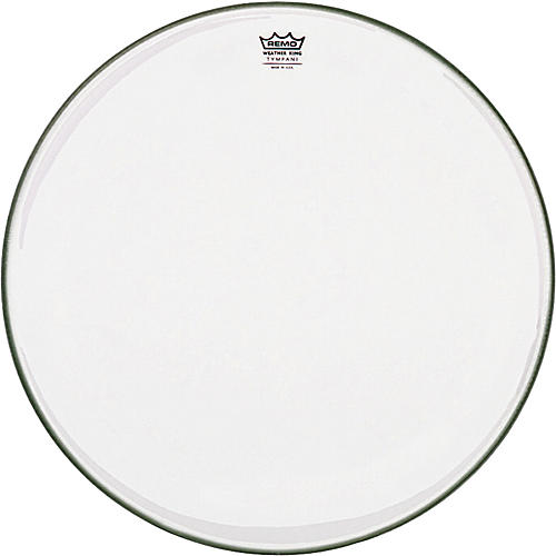 Remo Clear Extended Timpani Head  25 in.