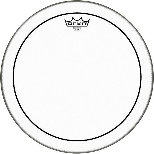 Remo Clear Pinstripe Head-thumbnail