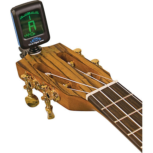 Lanikai Clip-On Ukulele Electronic Tuner