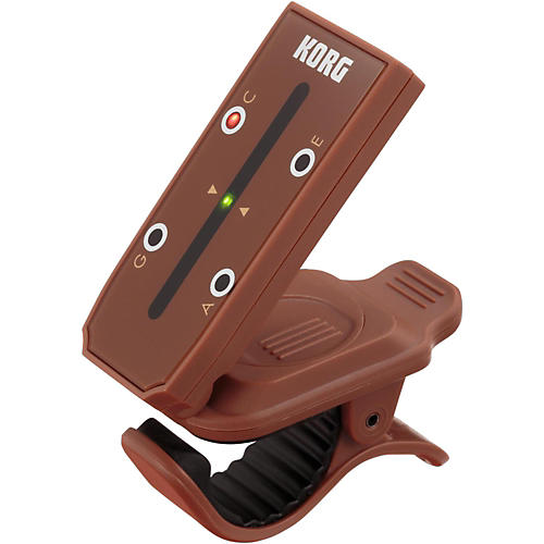 Korg Clip On Ukulele Tuner