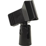 Clip-Type Microphone Holder