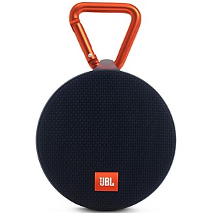 JBL Clip2 Waterproof Bluetooth Wireless Speaker by JBL