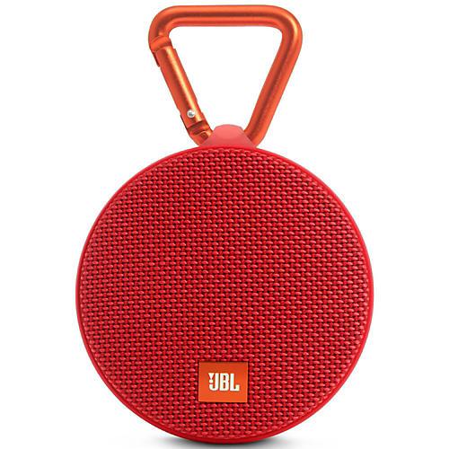 JBL Clip2 Waterproof Bluetooth Wireless Speaker-thumbnail