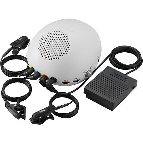 Korg ClipHit Electronic Drum Kit White