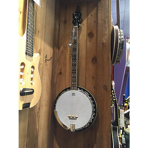 Epiphone Closed Back Banjo Banjo