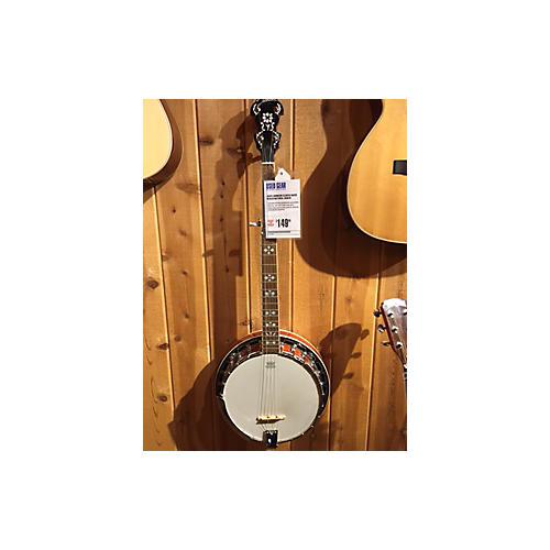 Johnson Closed Back Banjo Banjo